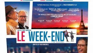 Le Week-End, il film per riscoprire l'amore over 60