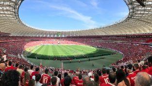 Mondiali 2014: tifare fa bene