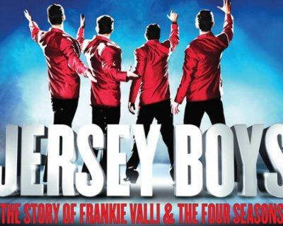 Jersey Boys, il film su Frankie Valli e i Four Seasons
