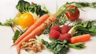 Cibi anti-stress: la dieta per abbassare il cortisolo