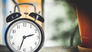 Sei una ritardataria cronica? Ecco 7 consigli per te!