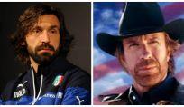 Sosia mondiali: tutte le somiglianze tra calciatori e attori