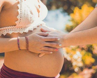 Progesterone in gravidanza