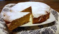 Torta 7 vasetti, un dolce soffice