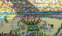Mondiali, ieri il via alla competizione calcistica