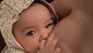 Sai riconoscere la mastite durante l'allattamento?