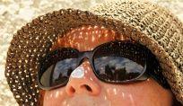 Come mettere la crema solare