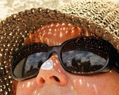 Crema solare: sicura di metterla ovunque?