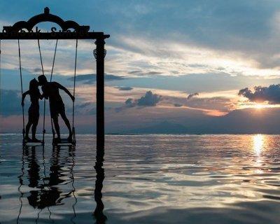 Sesso tantrico: come prolungare il piacere sessuale