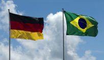 Germania e Brasile prime semifinaliste del Mondiale