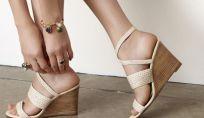 Zeppe estive 2014: le calzature da non farsi scappare
