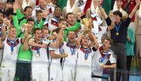 Mondiali 2014: la Germania sul tetto del mondo