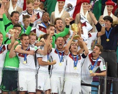 1-0 al Maracanà: la Germania è campione del mondo!