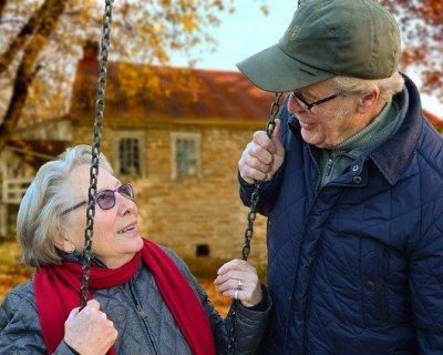 5 buoni motivi per non avere paura di invecchiare