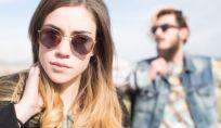 5 occhiali da sole tondi per l'estate 2014
