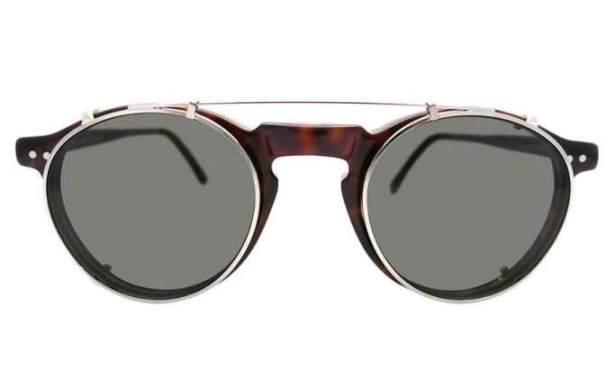 Occhiali da sole tondi per l 39 estate 2014 for Occhiali tondi da vista vintage