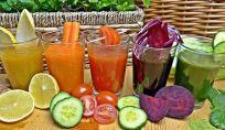 Cibi rinfrescanti ed idratanti per estate