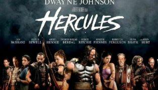 Hercules, il guerriero: al cinema il ritorno del semidio ellenico