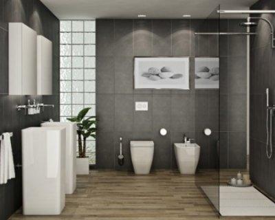 Come arredare il bagno moderno