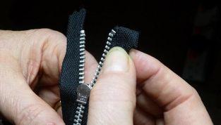 Zip e cerniere tra le tendenze moda dell'inverno 2015