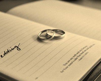 Consigli per scegliere la data delle nozze