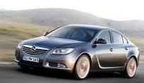 Opel Insignia: la nuova vettura che sostituirà la Opel Vectra