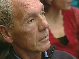 Mario Frigerio unico testimone strage di erba