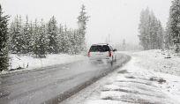 Consigli per la guida invernale