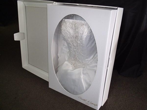 10 consigli per conservare l 39 abito da sposa for Where to get my wedding dress preserved