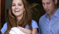 Kate Middleton nuovamente incinta!