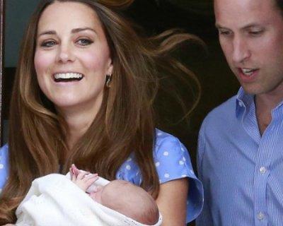 Kate Middleton nuovamente incinta!