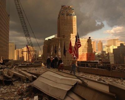Ancora ansia e paura dopo 13 anni dall'11 settembre 2001