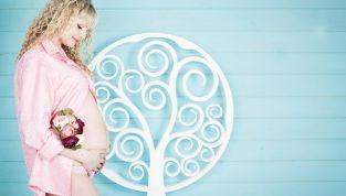 Come concepire una figlia femmina o un figlio maschio? Scoprilo con il calendario cinese per la gravidanza