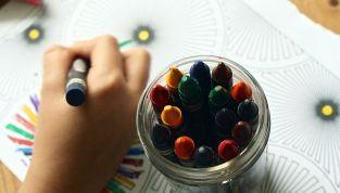 Scarica gratis l'alfabeto da colorare dalla A alla L