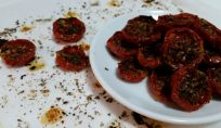 Pomodorini confit da conservare