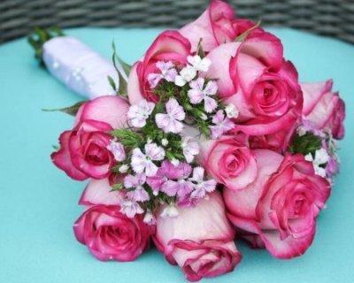 Come conservare il bouquet da sposa