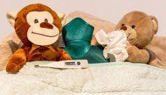 Raffreddore del neonato: devo andare dal medico?