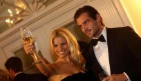 Nozze Hunziker-Trussardi: 250 ospiti e banchetto stellare