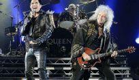Queen + Adam Lambert in tour per l'Europa nel 2015
