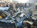 Siria, attentato Kamikaze: 41 bambini morti