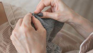 Tendenza tricot per l'autunno 2014