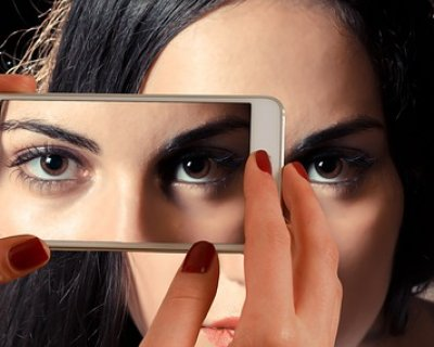 Occhiaie, quegli antiestetici segni scuri