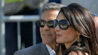 George e Amal: luna di miele a Londra, nessuna location da sogno ma solo tranquillità