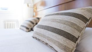 Dormire in camere separate