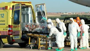 Ebola, è allarme in Spagna: 4 le persone ricoverate