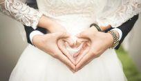 Matrimonio di Michelle Hunziker e Tomaso Trussardi