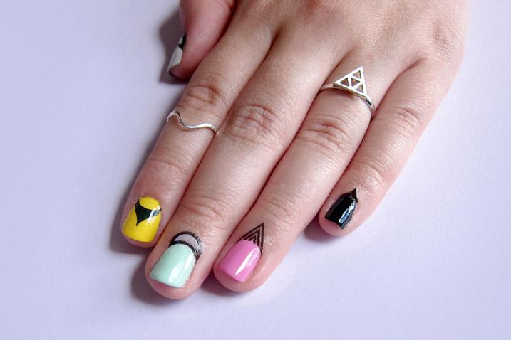 Nail Art Per Cuticole
