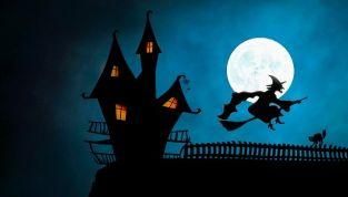 Feste di Halloween 2014: un divertimento spettrale