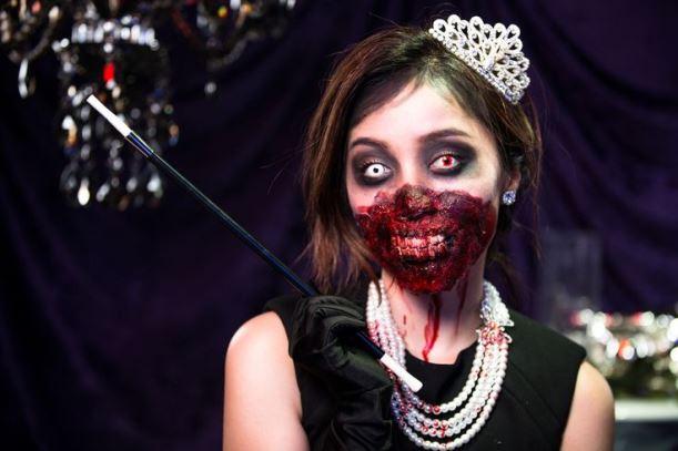 sapete che costumi di Halloween scegliere? Ci pensa Pinterest, che per ...