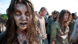 Gli zombie, i monopolizzatori delle nostre televisioni
